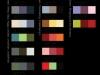 Simplified Color Script