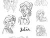 Julia's Expressions